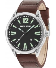 Police 15244JBS-02 Mens Denton Watch