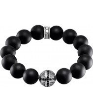 Thomas Sabo A1572-705-11-L18 Rebel at Heart Bracelet