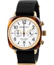 Briston 17140-PYA-T-2-NB Clubmaster Classic Watch