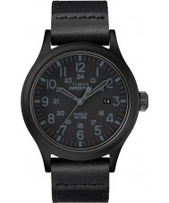 Timex TW4B14200 Mens Scout Watch