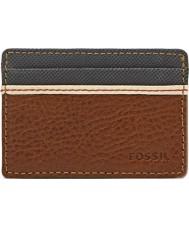 Fossil ML3311200 Mens Elgin Wallet