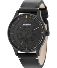 Police 15038JSB-02 Mens Jet Watch