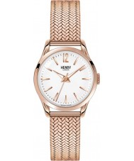 Henry London HL25-M-0022 Ladies Richmond Rose Gold Plated Bracelet Watch