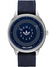 Adidas ADH3131 Mens San Fransico Blue Fabric Strap Watch