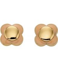 Orla Kiely E5161 Ladies Daisy Earrings