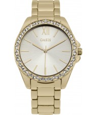 Oasis SB006GM Ladies Watch