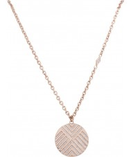 Fossil JF02747791 Ladies Necklace