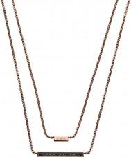 Emporio Armani EGS2447221 Ladies Necklace