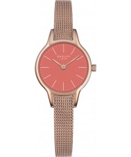 Radley RY4252 Ladies Millbank Rose Gold Steel Bracelet Watch