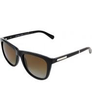 Michael Kors MK6009 54 Algarve Black Tortoiseshell 3009T5 Polarized Sunglasses