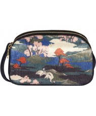 Nica NH6237-PRINT Ladies Miyah Bag
