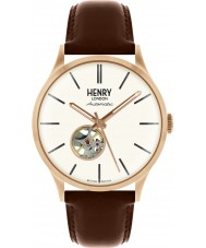 Henry London HL42-AS-0276 Mens Heritage Watch