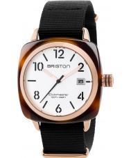 Briston 17240-PRA-T-2-NB Clubmaster Classic Watch