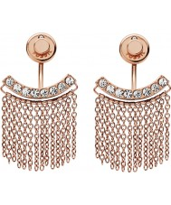 Fossil JF02396791 Ladies Earrings