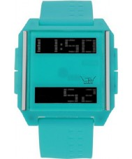 LTD Watch LTD-120401 Turquoise Mix and Match Digital Watch