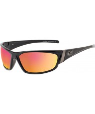 Dirty Dog 53321 Stoat Black Sunglasses
