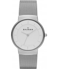 Skagen SKW2075 Ladies Klassik Silver Steel Bracelet Watch