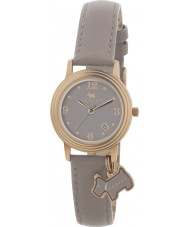Radley RY2130 Ladies Charm Marsupial Leather Strap Watch