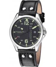 Stuhrling Original 699-01 Mens Aviator 699 Watch
