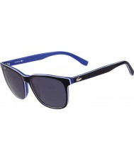 Lacoste L833S Blue Sunglasses