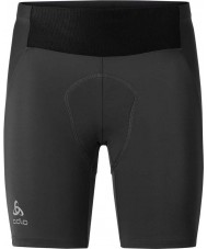 Odlo 421741-15000-XS Ladies Julier Shorts