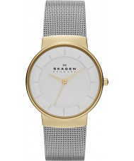 Skagen SKW2076 Ladies Klassik Silver Steel Bracelet Watch