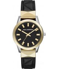 Karl Lagerfeld KL3802 LaBelle Stud Black Watch