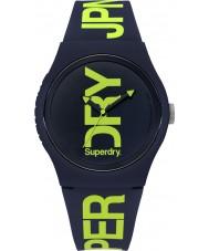 Superdry SYG189UN Urban Watch