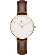 Daniel Wellington DW00100231 Ladies Classic Petite Reading 28mm Watch