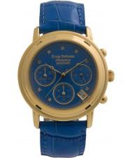 Krug-Baumen 150578DM Mens Principle Diamond Watch