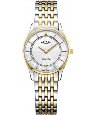 Watches Rotary Ladies Ultra Slim Watch