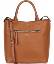 Fiorelli FH8653-TAN Ladies Mckenzie New Tan Casual Tote Bag