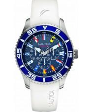 Nautica A12629G Mens NST Watch