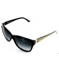 Juicy Couture Ladies Ju 526 S EXT Y7 Sunglasses