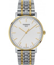 Tissot T1094102203100 Mens EveryTime Watch