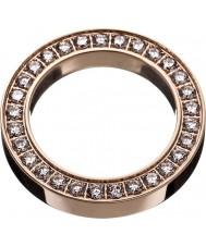 Edblad 79170 Ladies Square Ring