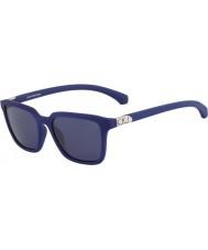 Calvin Klein Jeans CKJ759S Navy Sunglasses