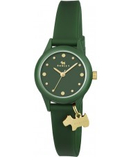 Radley RY2434 Ladies Watch It Gin Bottle Silicone Strap Watch