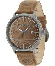 Timberland 15260JSU-12 Mens Edgemount Watch