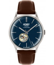 Henry London HL42-AS-0277 Mens Heritage Watch