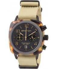 Briston 14140-PBAM-TS-5-NK Clubmaster Classic Watch