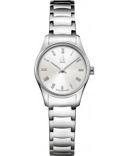 Calvin Klein K4D2314Z Ladies Classic Silver Watch