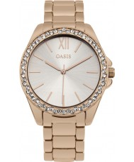 Oasis SB006RGM Ladies Watch