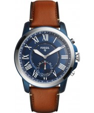 Fossil Q FTW1147 Mens Grant Smartwatch