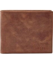 Fossil ML3665200 Mens Hunter Wallet