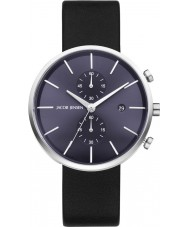 Jacob Jensen JJ621 Mens Linear Watch