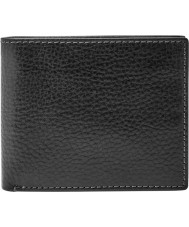 Fossil ML3991001 Mens Richard Wallet