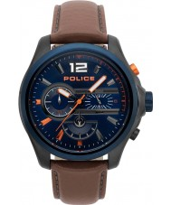 Police 15403JSUBL-03 Mens Denver Watch