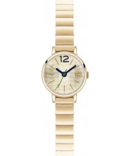 Orla Kiely OK4018 Ladies Frankie Hamilton Gold Plated Watch