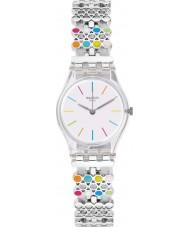 Swatch LK368G Ladies Colorush Watch